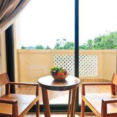 Отель Sea Star Resort 3* Номер Делюкс с различными типами кроватей фото 5