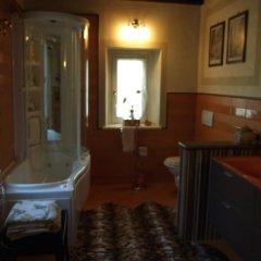 Отель B&B Casacasina Италия, Монцамбано - отзывы, цены и фото номеров - забронировать отель B&B Casacasina онлайн ванная фото 2