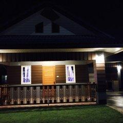 Отель Benwadee Resort 2* Кровать в общем номере с двухъярусной кроватью фото 7