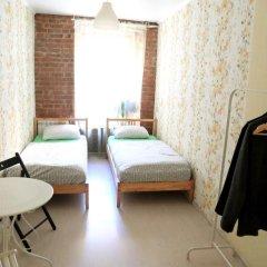 Хостел Сова комната для гостей