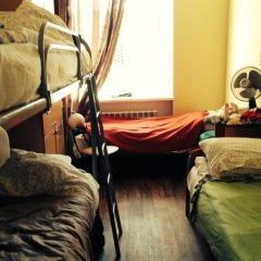 Хостел Актив Улучшенный номер с различными типами кроватей (общая ванная комната) фото 6