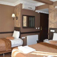 Ares Hotel 3* Стандартный номер с различными типами кроватей фото 5