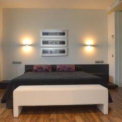 Hotel Táctica 4* Стандартный номер с различными типами кроватей фото 16