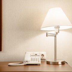 Гостиница Маркштадт Представительский люкс разные типы кроватей фото 2