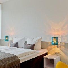 Отель Arthotel ANA Munich Messe 3* Стандартный номер с различными типами кроватей фото 2