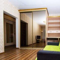 Гостиница Apartlux Chayanova 3* Апартаменты с различными типами кроватей фото 21