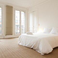 Апартаменты Notre Dame - Sorbonne Area Apartment Париж комната для гостей фото 2