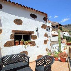 Отель Holiday Cottage Santa Lucía фото 9