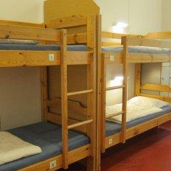 Stadion Hostel Helsinki Кровать в мужском общем номере с двухъярусными кроватями фото 3