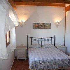 Отель Finca Andalucia 3* Стандартный номер с различными типами кроватей фото 8