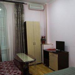 Гостиница Атлантида 2* Стандартный номер с двуспальной кроватью фото 5