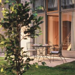 Апартаменты Hanse Clipper Haus Apartments Hamburg Гамбург фото 2