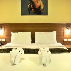 The Wave Boutique Hotel 3* Стандартный номер с различными типами кроватей фото 6