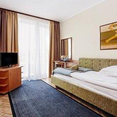 Арт-Отель Украина Стандартный номер с разными типами кроватей фото 4