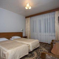 Гостиничный Комплекс Волга Номер категории Эконом с 2 отдельными кроватями фото 3
