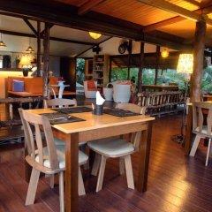 Отель Koh Tao Seaview Resort Таиланд, Остров Тау - отзывы, цены и фото номеров - забронировать отель Koh Tao Seaview Resort онлайн питание фото 2