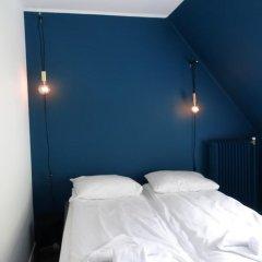 Trolltunga Hotel 2* Стандартный номер с 2 отдельными кроватями (общая ванная комната) фото 3