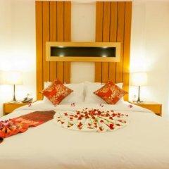 Gu Hotel комната для гостей фото 5