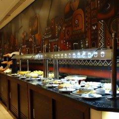 Отель La Playa Beach Resort Taba питание фото 3