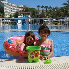 Annabella Diamond Hotel & Spa Турция, Аланья - отзывы, цены и фото номеров - забронировать отель Annabella Diamond Hotel & Spa - All Inclusive онлайн детские мероприятия фото 2