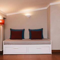 Отель Casal da Viúva комната для гостей фото 2