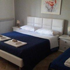 Отель Angolo in Fiore Италия, Палермо - отзывы, цены и фото номеров - забронировать отель Angolo in Fiore онлайн комната для гостей фото 2