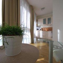 Апартаменты Rotermann Deluxe Studio в номере