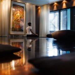 Отель Hilton Evian-les-Bains фитнесс-зал фото 3