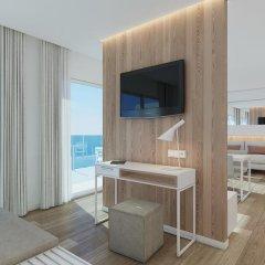 Отель Aparthotel Ponent Mar Апартаменты Премиум с двуспальной кроватью фото 3