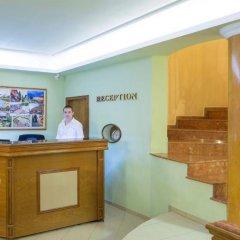 Отель Дафи Болгария, Пловдив - отзывы, цены и фото номеров - забронировать отель Дафи онлайн интерьер отеля фото 3