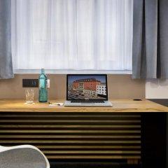 Отель IntercityHotel München удобства в номере