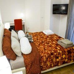 Отель St. Peter Exclusive Leisure Rooms комната для гостей фото 2
