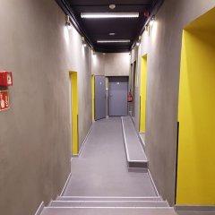 New World St. Hostel Варшава интерьер отеля фото 2