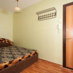 Гостиница Эдем Советский на 3го Августа Апартаменты с различными типами кроватей фото 13