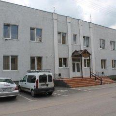 Мини-Отель Неман Дом Дружбы парковка