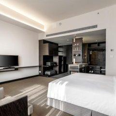 Отель Hyatt Raipur 4* Стандартный номер с различными типами кроватей