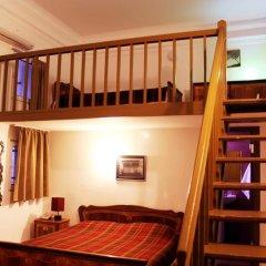 Hotel Central Стандартный номер с различными типами кроватей фото 11