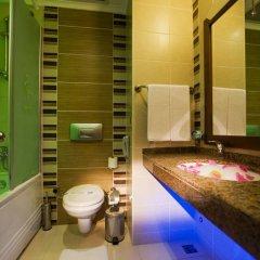 Belek Beach Resort Hotel 5* Стандартный номер с различными типами кроватей фото 22