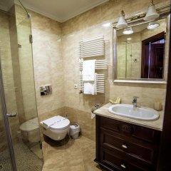 Apart-hotel Horowitz 3* Апартаменты с двуспальной кроватью фото 38