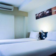 Отель Citadines Bangkok Sukhumvit 8 Бангкок комната для гостей фото 4
