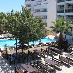 Отель Esat Otel бассейн фото 3