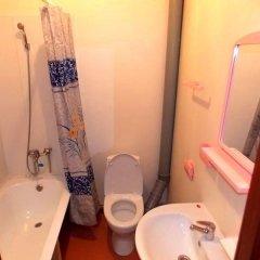Hotel Complex Nikulskoye 2* Стандартный номер с 2 отдельными кроватями фото 5