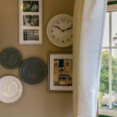 Отель Residencial Vila Nova 3* Улучшенный номер фото 9