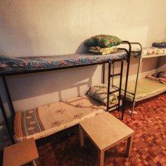 Hostel at Lenin Street Кровать в общем номере фото 4