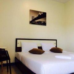 Отель Walaiya Palace комната для гостей