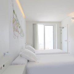 Отель Iberostar Bahía de Palma - Adults Only 4* Улучшенный номер с различными типами кроватей фото 3
