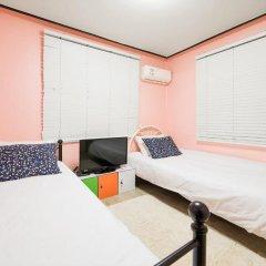 Kpopstarz Guesthouse - Caters to Women (отель для женщин) комната для гостей фото 4