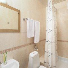 Гостиница Заречная Улучшенный номер с 2 отдельными кроватями фото 3
