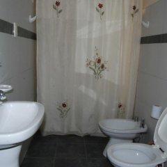 Отель El Olivo Аргентина, Сан-Рафаэль - отзывы, цены и фото номеров - забронировать отель El Olivo онлайн ванная фото 2