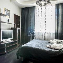Гостиница Октябрьская Стандартный номер с разными типами кроватей фото 7